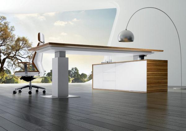 Evolution Desk