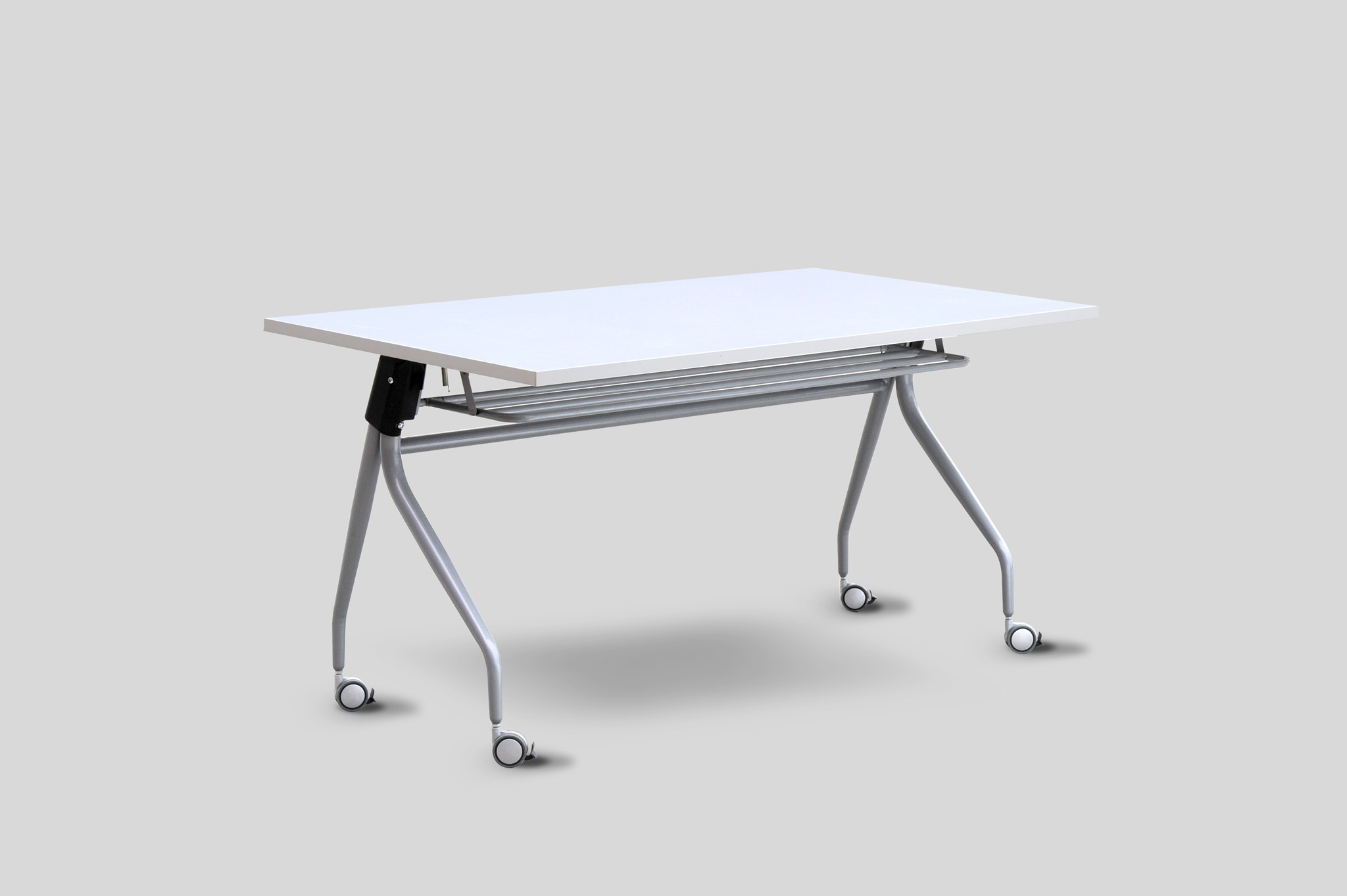 Metal Flip Table Frame Option 1 - General Office Products
