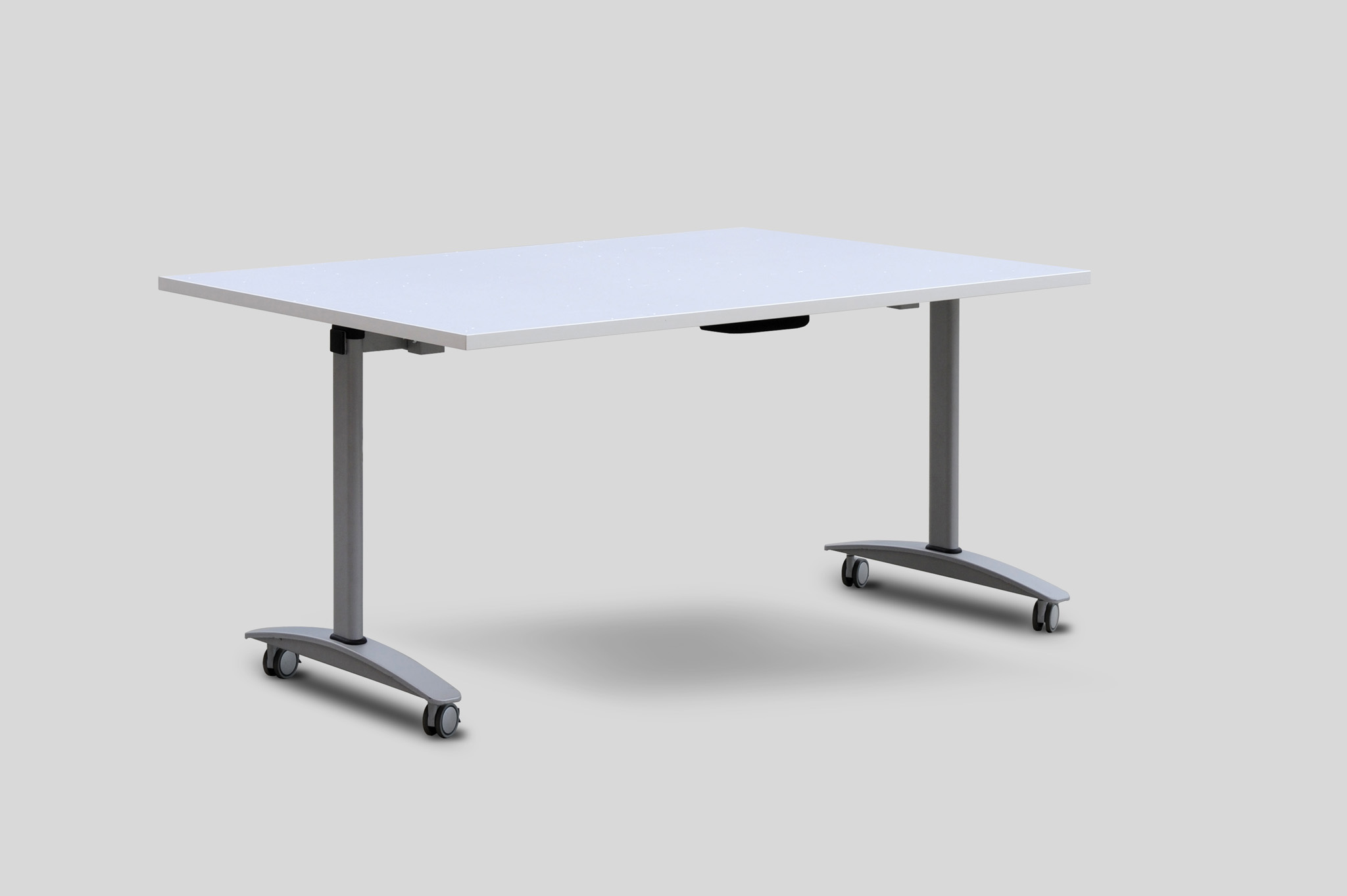 Metal Flip Table Frame Option 2 - General Office Products