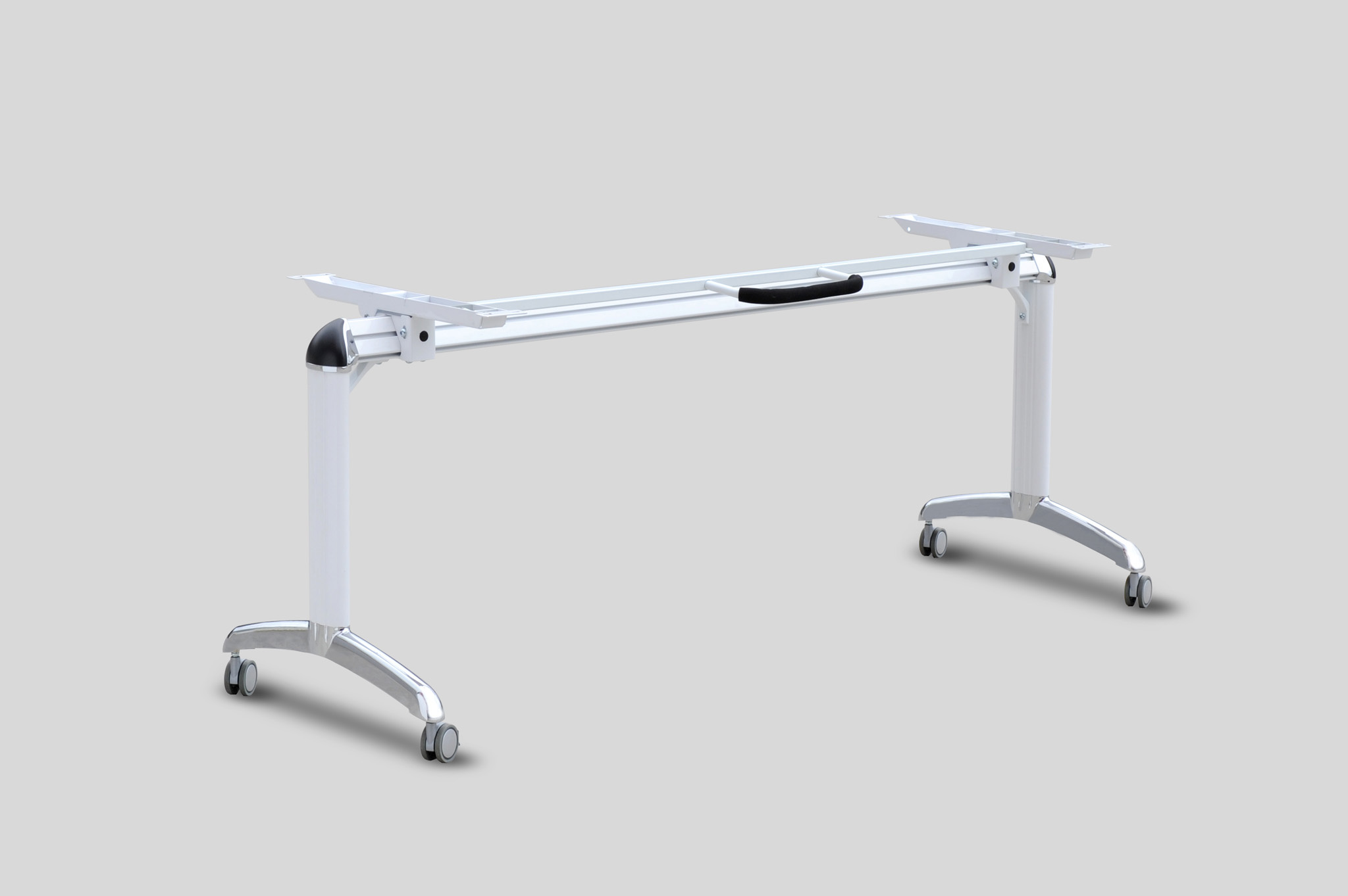 Metal Flip Table Frame Option 3 - General Office Products