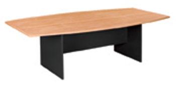 Boardroom Table H Base