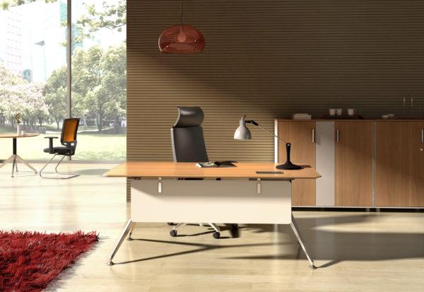Potenza Rectangular Desk