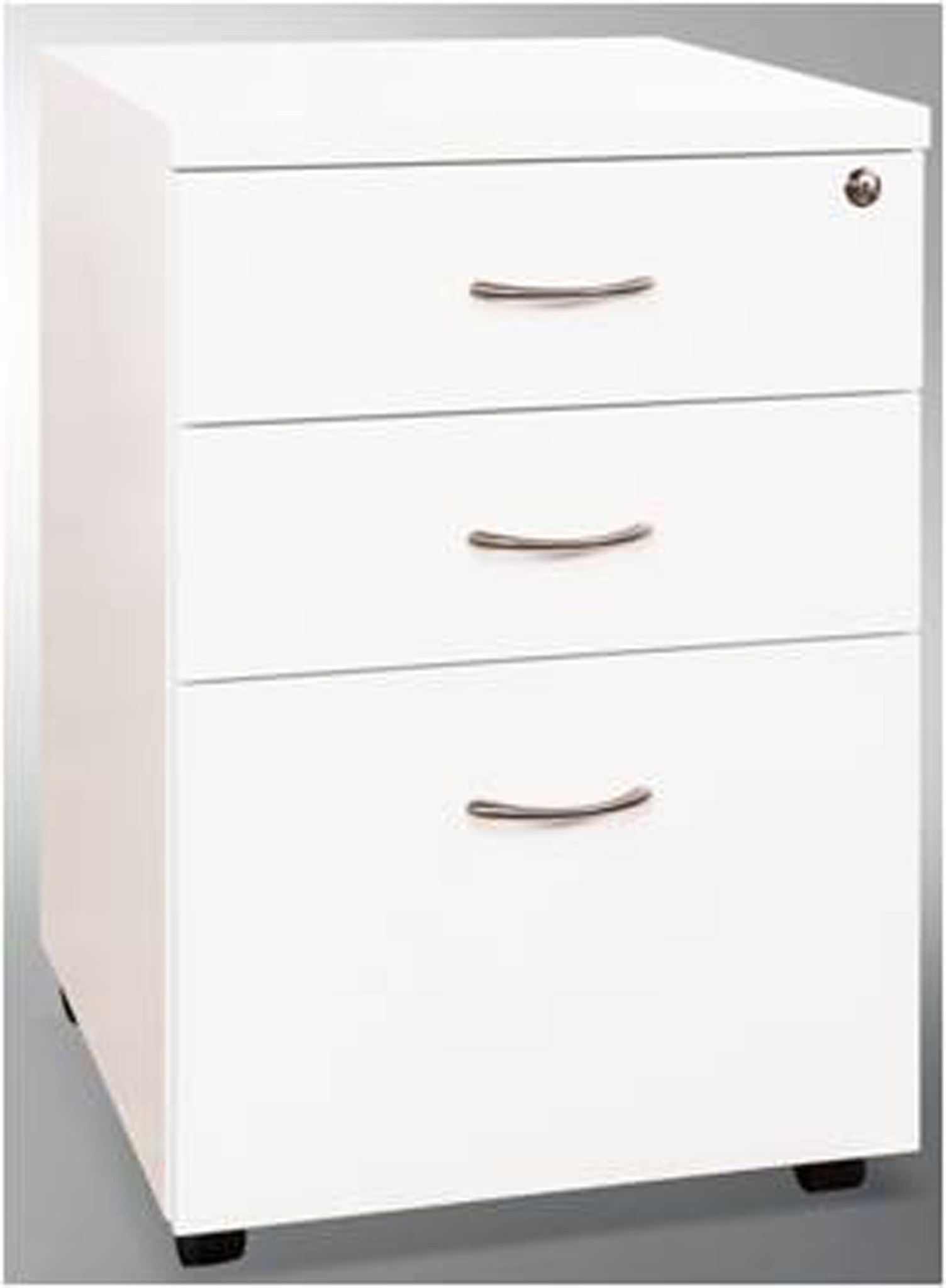 Mobile pedestal reception counter general office products for Reception mobile